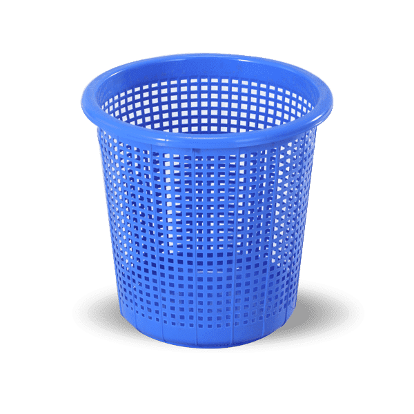 Fresh Paper Basket Small - SM