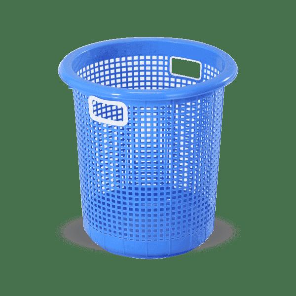 Fresh Paper Basket Big-Blue