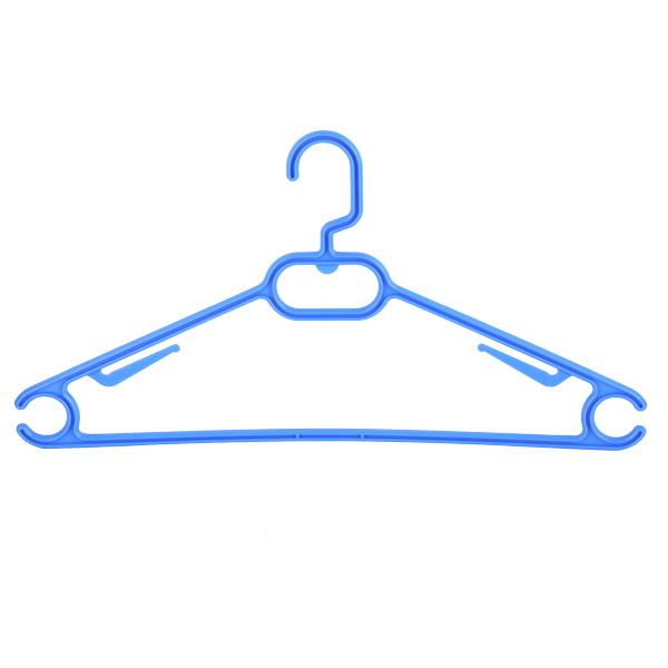 Paris Hanger 6 Pcs Set -SM Blue