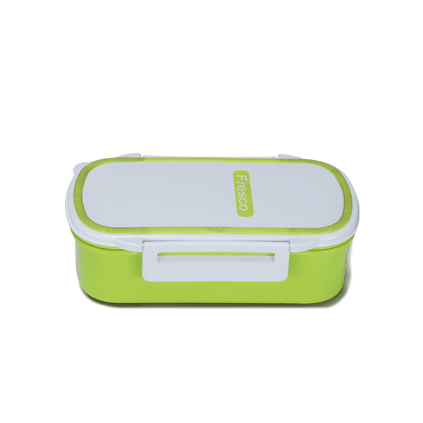 Care Tiffin Box 600 ML - Lime Green