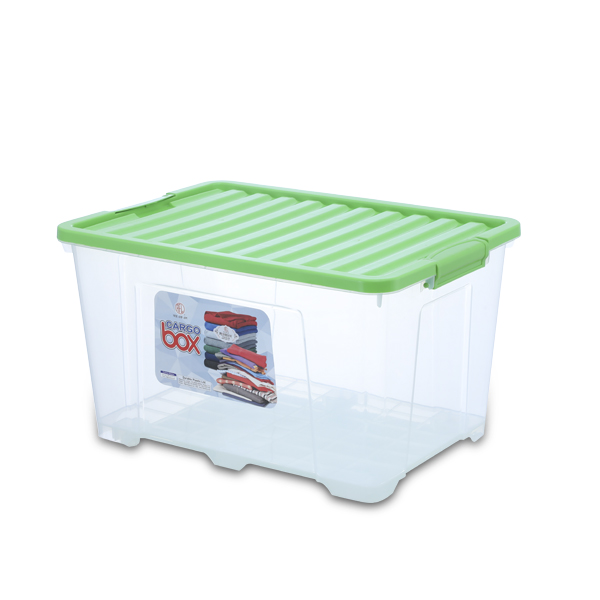 Cargo Box 15L