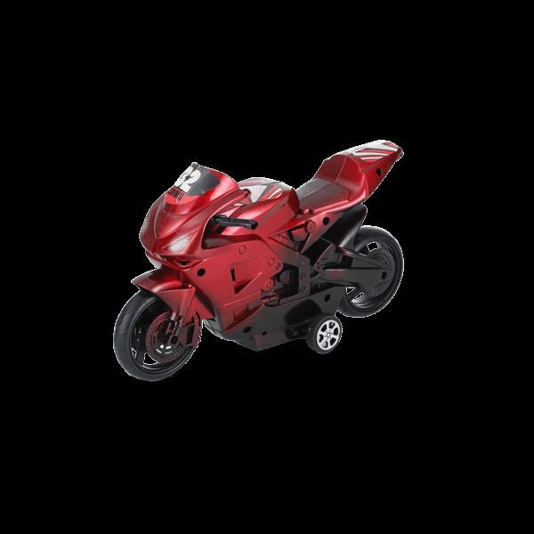 Speed Star Racing Bike