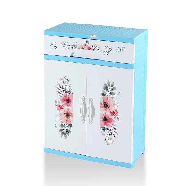 Royal Multipurpose Cabinet-Knock Down-Daisy