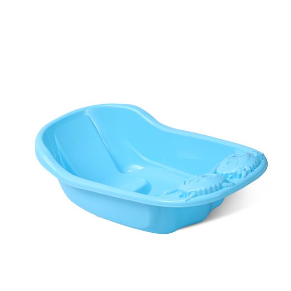 Hello Pretty Bath Tub - Light Blue