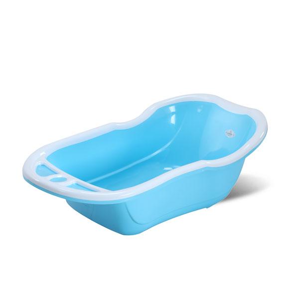 Nimo Fresh Bath-Tub Two Color-Light Blue