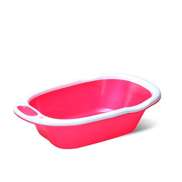 Nimo Fresh Bath-Tub Small-Pearl Pink
