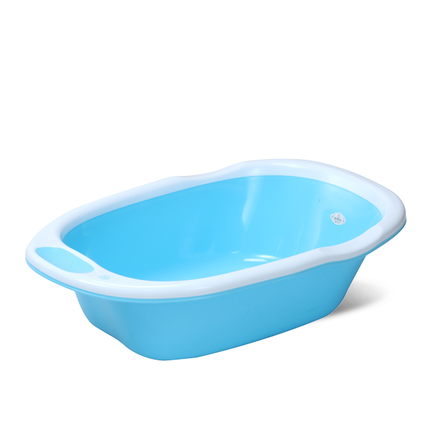 Nimo Fresh Bath-Tub Small-Light Blue