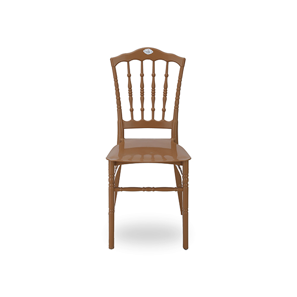 Empero Chair - Sandal Wood