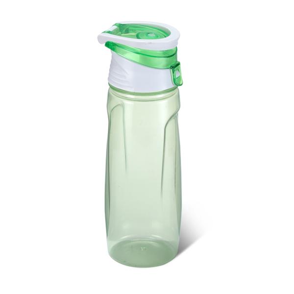 Ivory Water Bottle 600 ML-Tr Pink