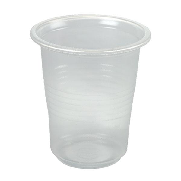 Glass 160ML-50 Pcs Set-Trans