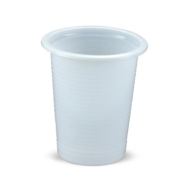 Glass 160ML-50 Pcs Set-White
