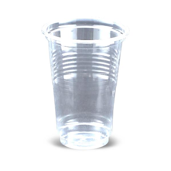 Glass 240 ML 50 Pcs Set