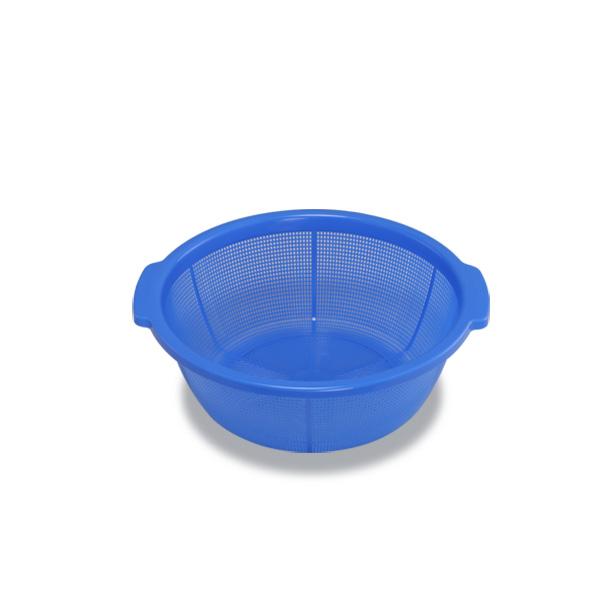 Lily Washing Net 18 CM-SM Blue