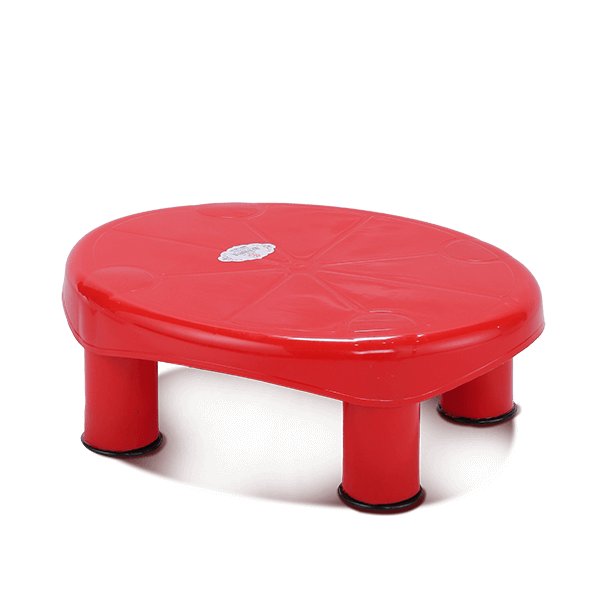 Stool-Beauty-Red