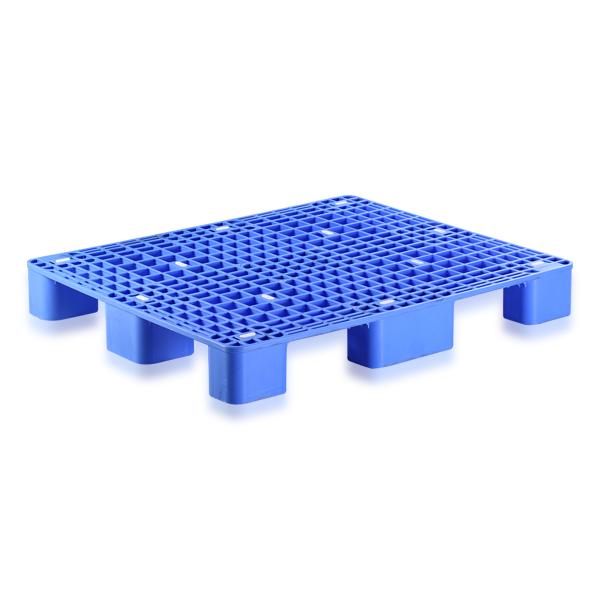 Tech Pallet Single (120X100X15) CM