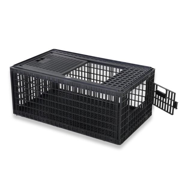Chicken Case Big - Black