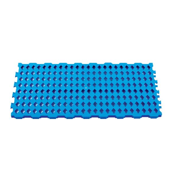 Heavy Floor Mat - Blue