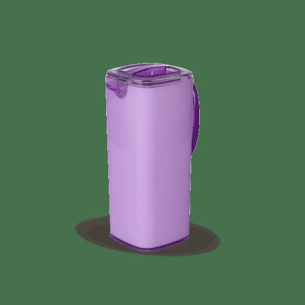 Samira SQ Jug  1.8L-Tr Purple