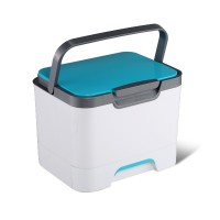 Medi Box-White