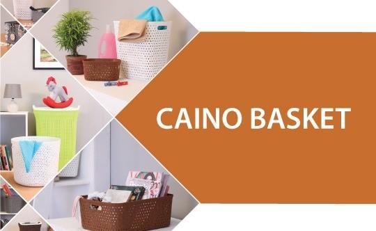 CAINO  Brand New Storage Series