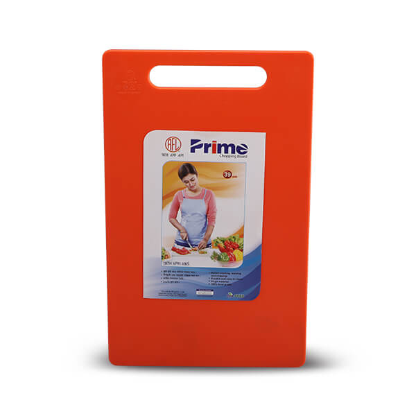 Prime Chopping Board 39 CM-Assorted