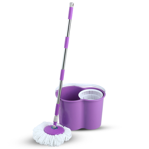 Magic Clean Bucket - Violet