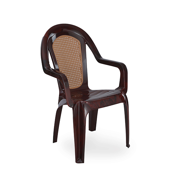 Royal Chair (Star) -Rose Wood